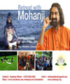 Himalayan retreat with Mohanji