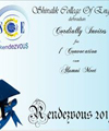 SCE CONVOCATION CUM ALUMNI MEET