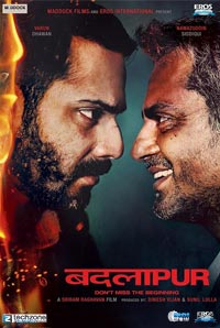 BADLAPUR:DONT MISS THE BEGINNING [ A ]