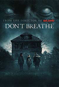 Don`t Breathe [A] ENGLISH