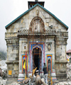 Reopening of Kedarnath temple gates to be announced on Mahashivratri