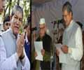 Harish Rawat sworn-in as new Uttarakhand Chief Minister
