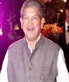 BJP passing through a honeymoon period: Harish Rawat
