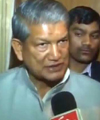 Harish Rawat opposes disbanding of planning commission, demands its restructuring as a statutory body