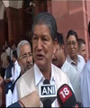 CM Harish Rawat seeks 100 satellite phones for the state