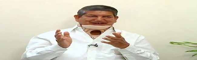 CM Rawat seeks extension of tax concession period for the state