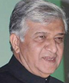 Krishna Kant Paul to be sworn in as new Governor of Uttarakhand tomorrow