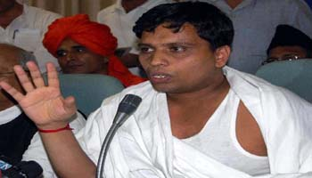 Fake passport: CBI court to frame charges against Ramdev aide Balkrishna