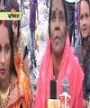 Devotees offer prayer on the occasion of Chhath