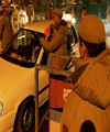 Burger, tea to keep Dehradun police on their toes during night duty in winters