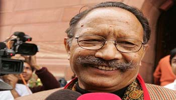 Food Bill will become load on our economy: BC Khanduri