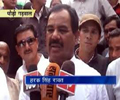 Harak Singh Rawat campaigns in Pauri-Garhwal, confident of victory