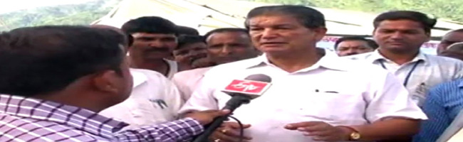 Repoll ordered at booth in Uttarakhand CM's constituency