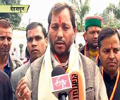 LS polls: No infighting in BJP, will convince Madan Kaushik, says Tirath Singh Rawat