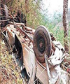 Teenager puts life at risk to save Chakrata accident victims