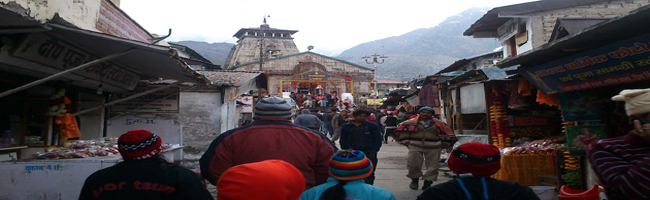 Kedarnath Yatra set to resume as STF rescues stranded pilgrims