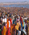 Uttarakhand govt to ask Rs 55 crore grant from Centre for Ardh Kumbh