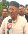 People of Uttarakhand want a hilly town as state capital: Govind Singh Kunjwal