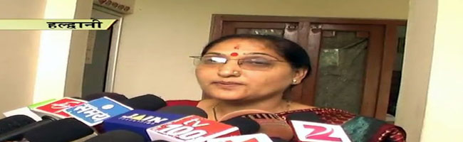 BJP slams Congress govt for not appointing state women commission chairperson