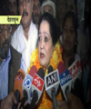 Congress candidate Manorama Dobariyal elected unopposed from Uttarakhand RS seat