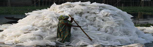 Polythene bags to be banned in Dehradun from July 17