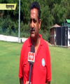 Arrangements made for training of players at Ranji cricket camp: Trainer