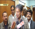 Amrita Rawat has right to defend her husband's decision: Harish Rawat