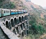 Rishikesh - Karnprayag complete survey of railway alignment