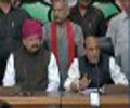Satpal Maharaj chants NaMo mantra, joins BJP