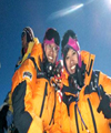 After Everest, Doon twins set to scale Antartica's highest peak