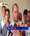 Development project expected by people not discussed in Assembly session: Tirth Singh Rawat