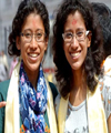 Dehradun twin sisters first siblings to scale tallest peaks in 7 continents