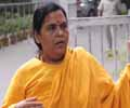 Uma Bharti appointed poll in-charge of Uttarakhand BJP unit