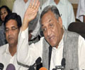 Deliver or step down, BJP tells Vijay Bahuguna