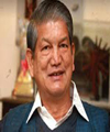 Harish Rawat launches mid-day meal scheme for elderly women