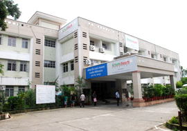 fourties hospital