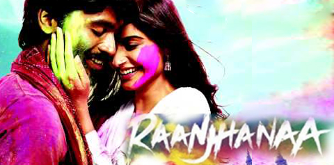 Raanjhanaa-Banner