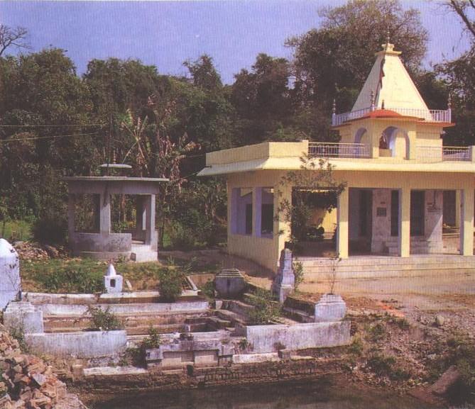 chandrabani