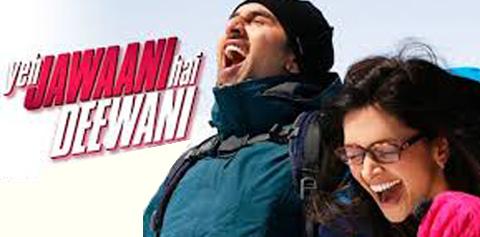 yeh jawani hai deewani banner