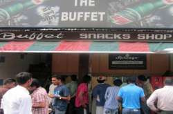 The-Buffet-Snacks-Shop-Dehradun