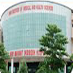 mahant indresh hospital