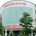 mahant indresh hospital