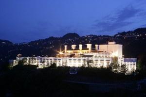 JP Residency Manor